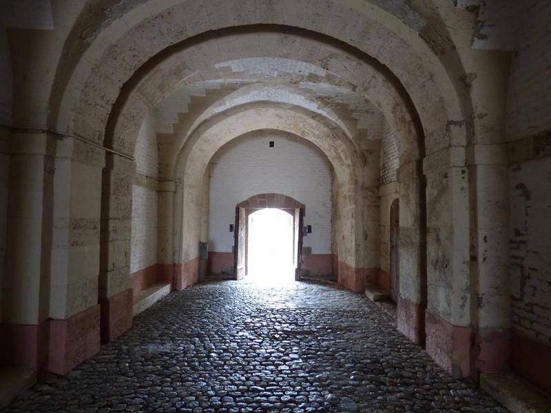 Die Festung Neuf Brisache = Neu Breisach 27258705vx