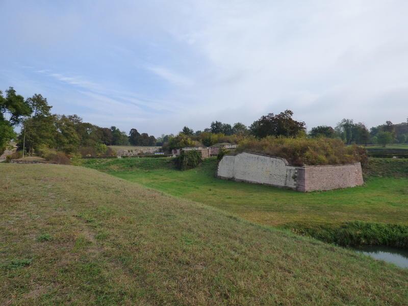 Die Festung Neuf Brisache = Neu Breisach 27259801rw