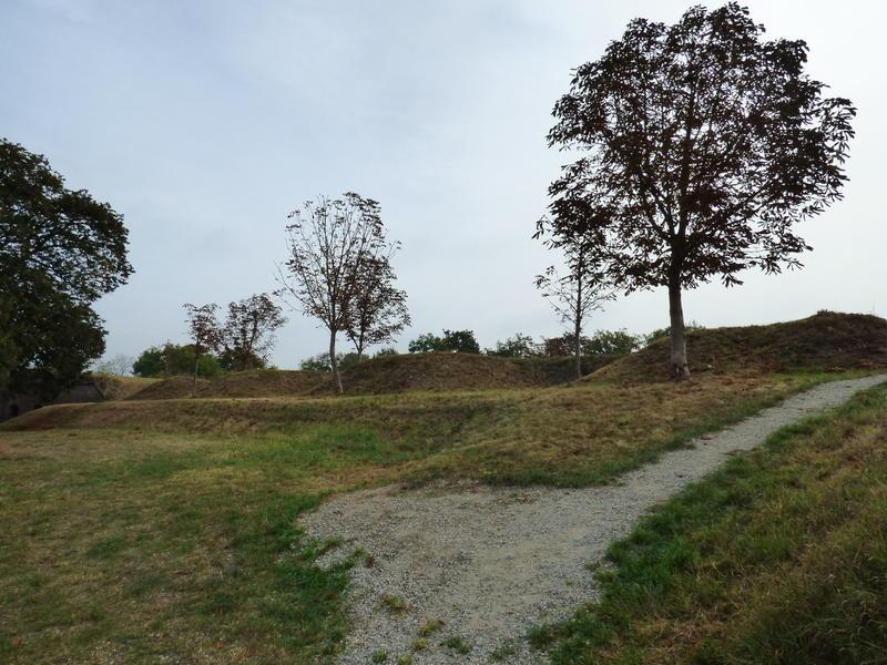Die Festung Neuf Brisache = Neu Breisach 27278381kh