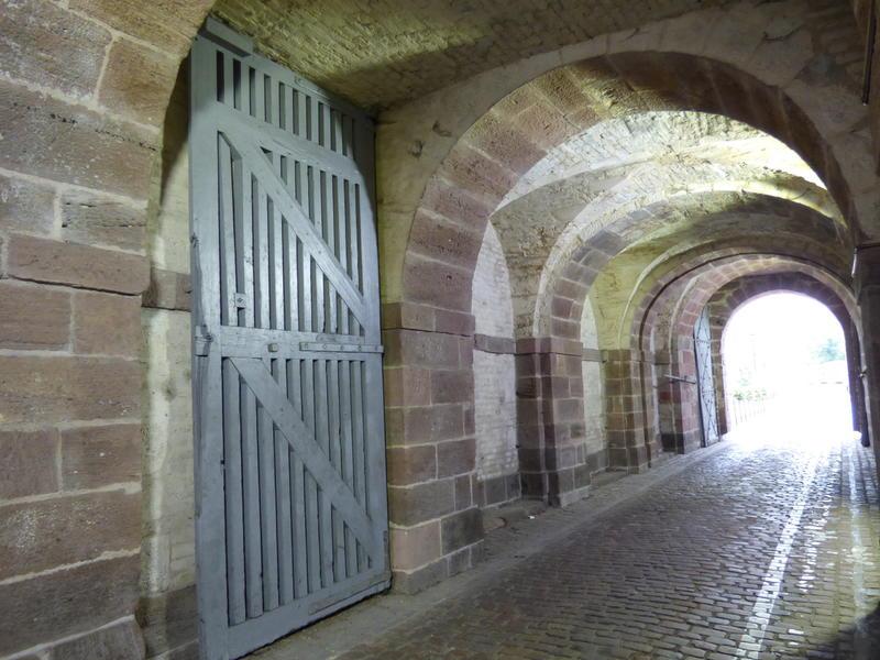 Die Festung Neuf Brisache = Neu Breisach 27287555cb