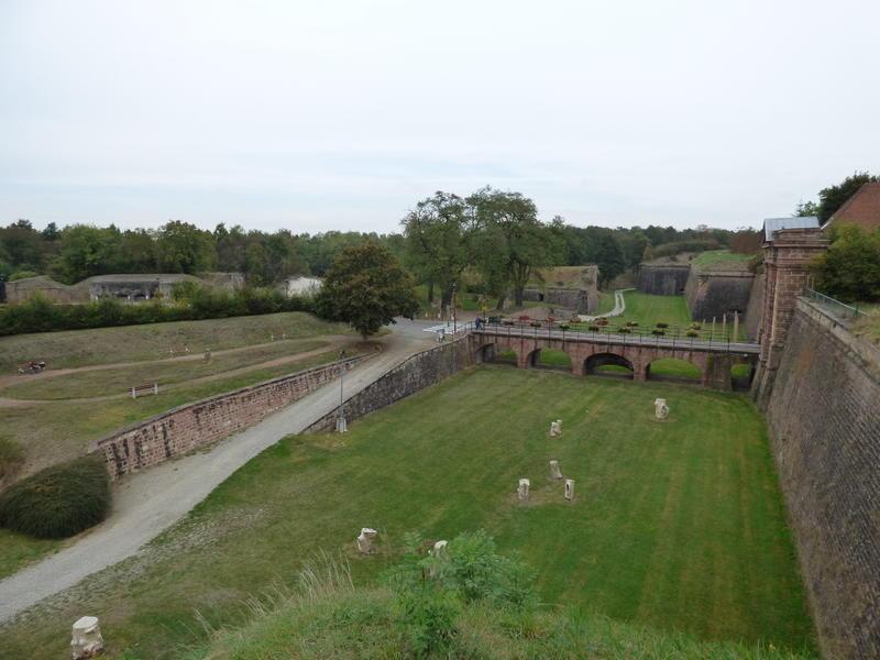 Die Festung Neuf Brisache = Neu Breisach 27287694mg