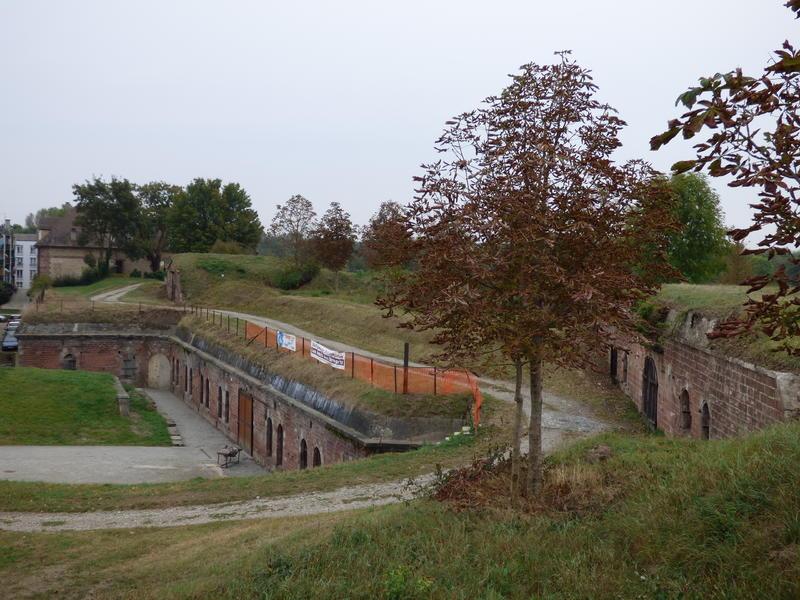 Die Festung Neuf Brisache = Neu Breisach 27287763wa