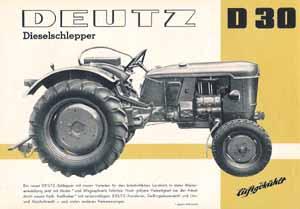 Traktori Deutz Fahr opća tema  27577528so