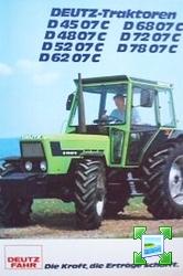 Traktori Deutz Fahr opća tema  27577530vj