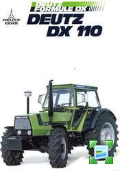 Traktori Deutz Fahr opća tema  27577532gt