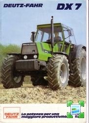 Traktori Deutz Fahr opća tema  27577533xa