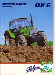 Traktori Deutz Fahr opća tema  27577534uf