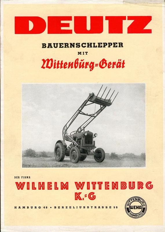 Traktori Deutz Fahr opća tema  27577564kp