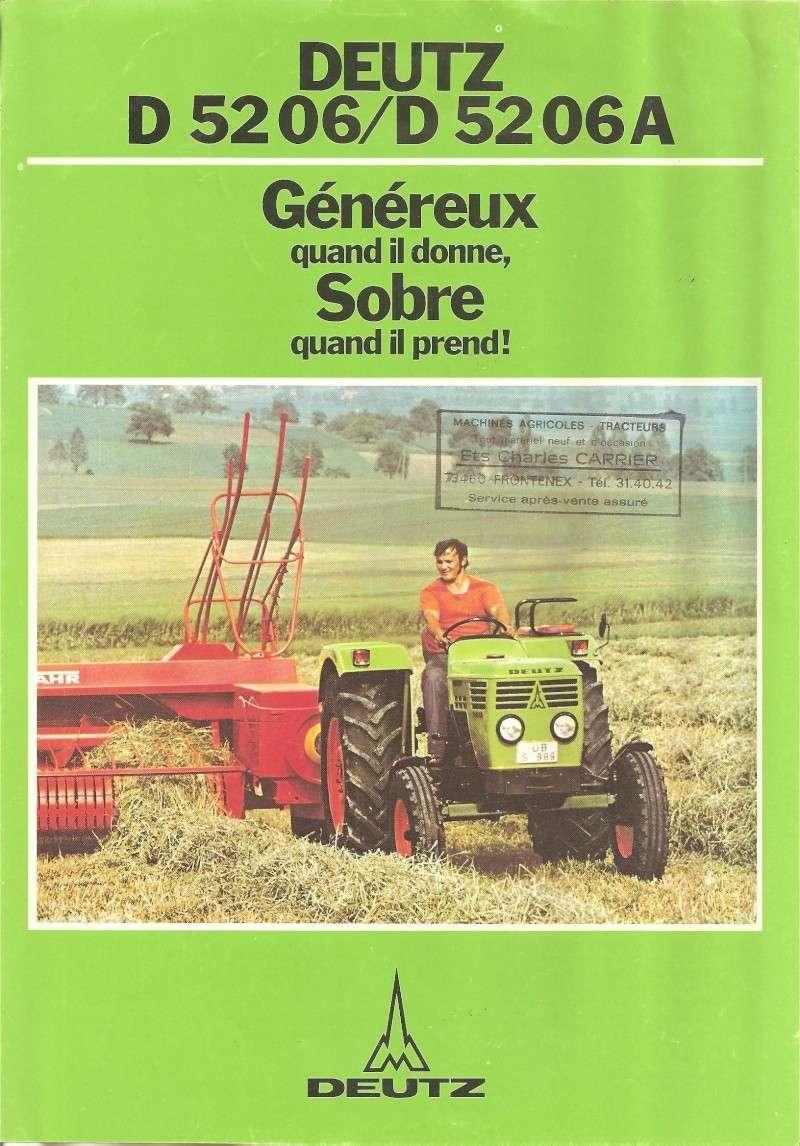 Traktori Deutz Fahr opća tema  27577566vb