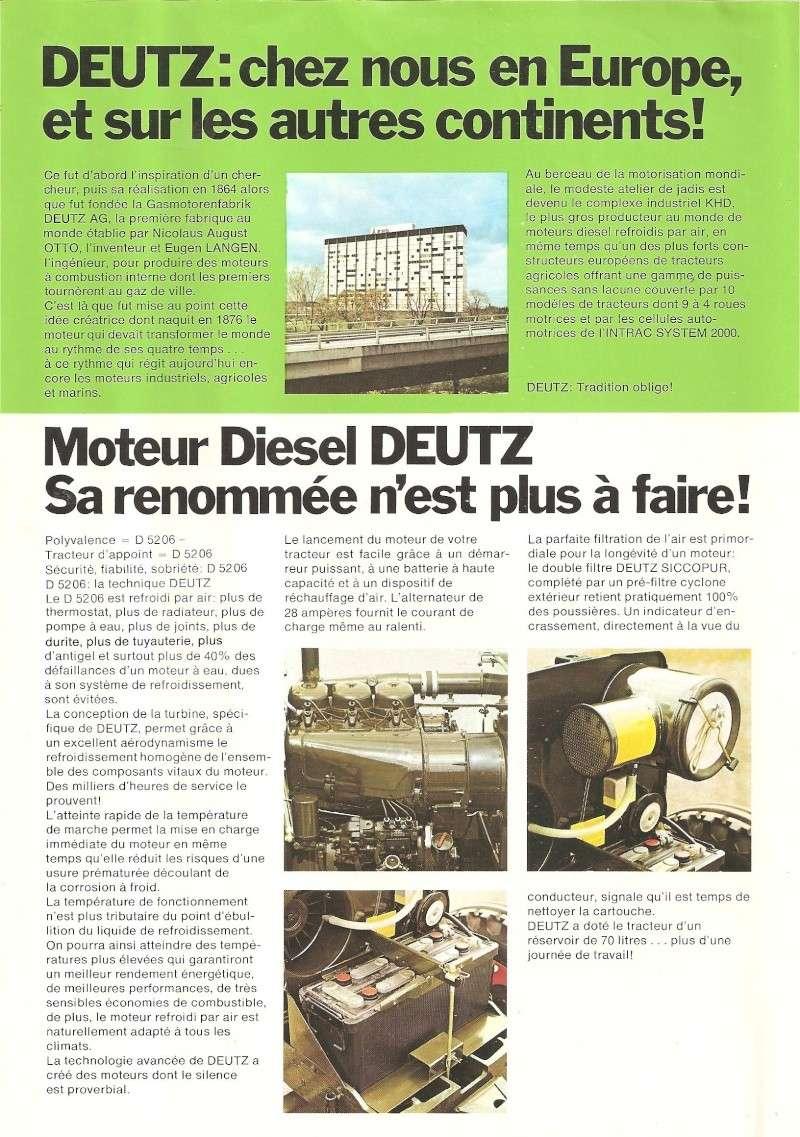 Traktori Deutz Fahr opća tema  27577567gh