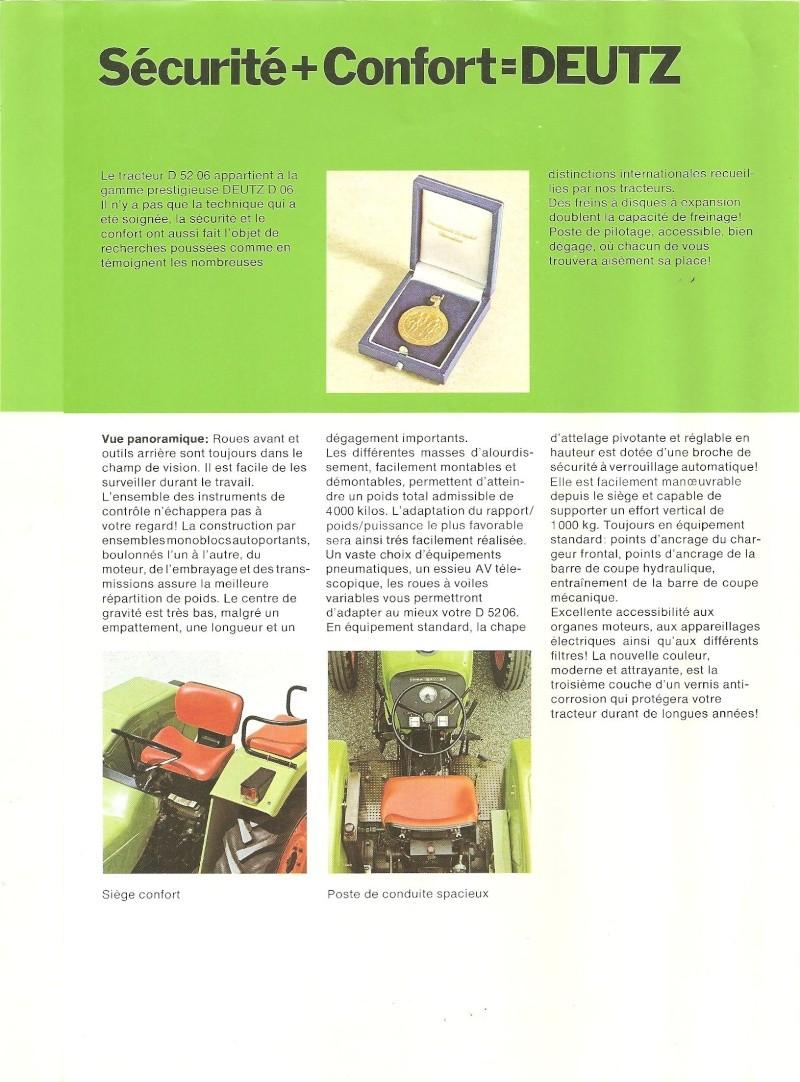 Traktori Deutz Fahr opća tema  27577570ze