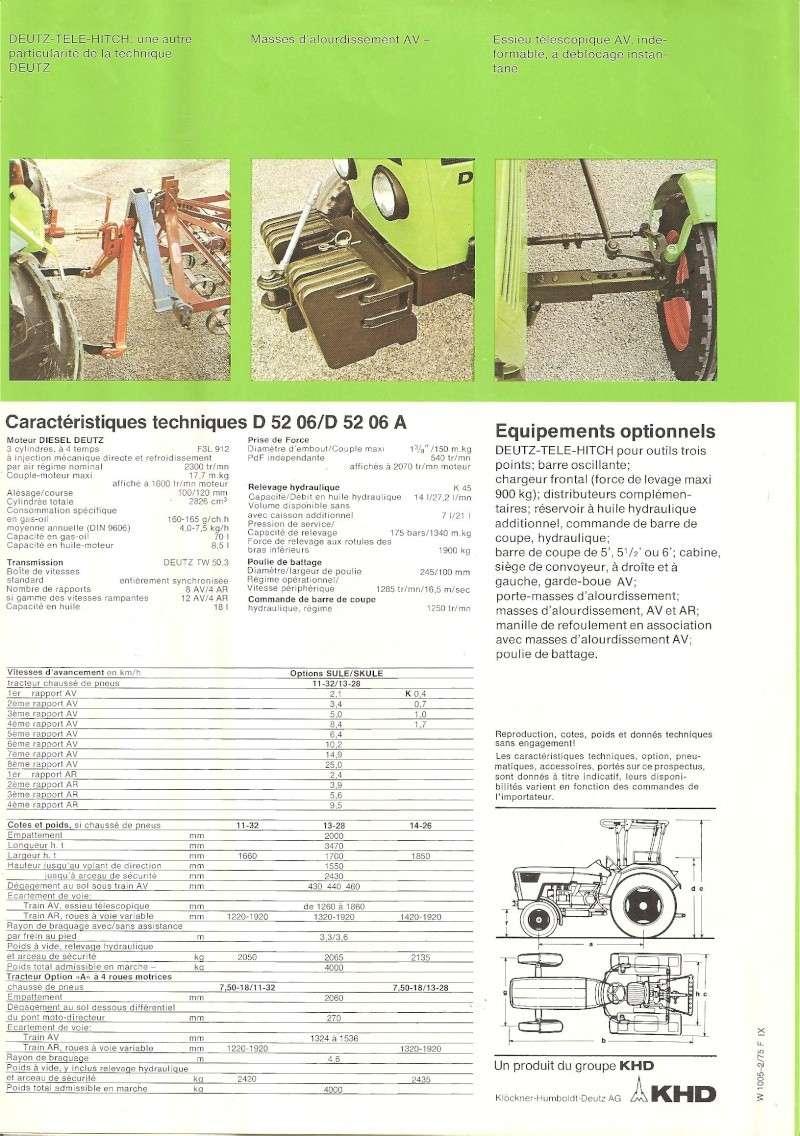 Traktori Deutz Fahr opća tema  27577571io