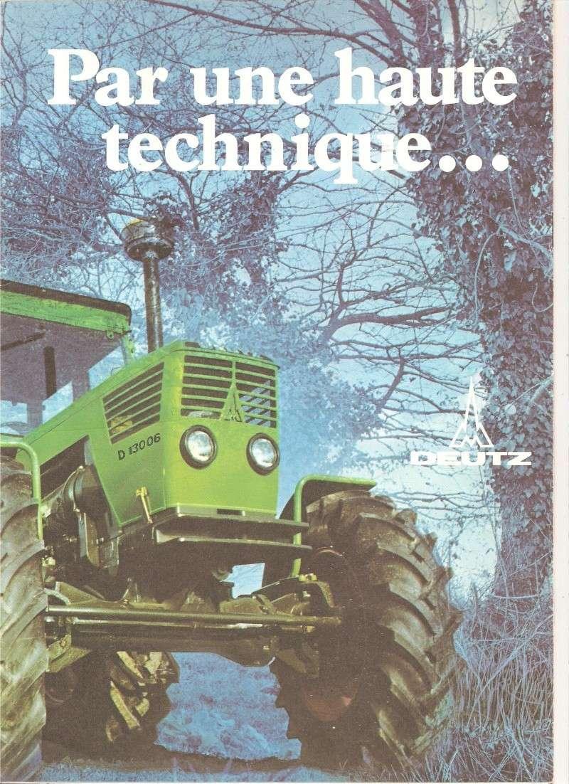 Traktori Deutz Fahr opća tema  27577572ye