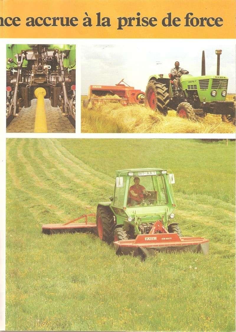 Traktori Deutz Fahr opća tema  27577603oj