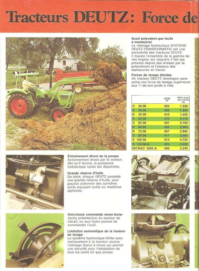 Traktori Deutz Fahr opća tema  27577606vj