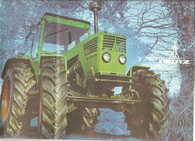 Traktori Deutz Fahr opća tema  27577607ng