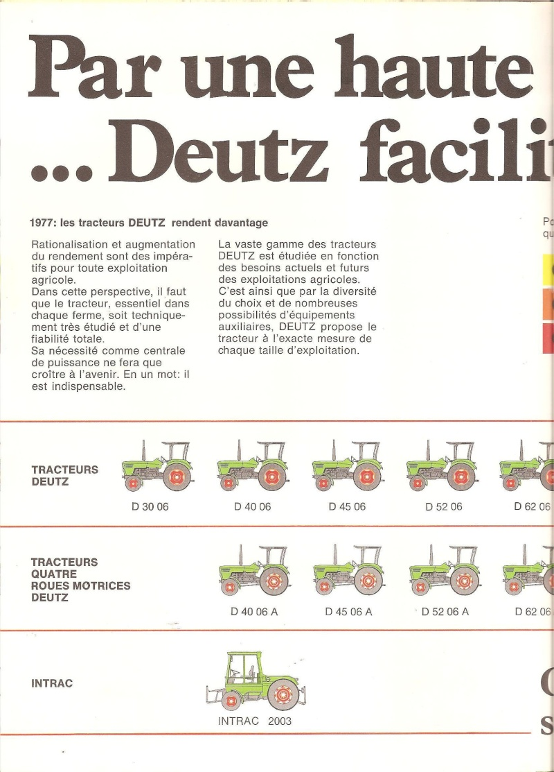 Traktori Deutz Fahr opća tema  27577608pl