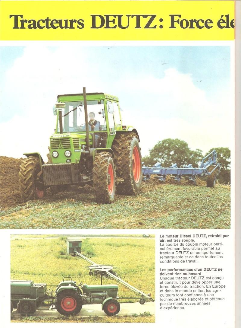 Traktori Deutz Fahr opća tema  27577611kl