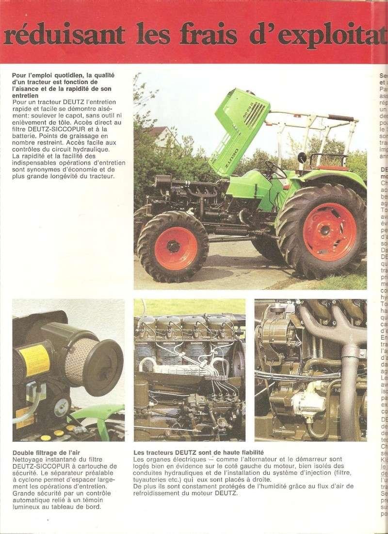 Traktori Deutz Fahr opća tema  27577658wz