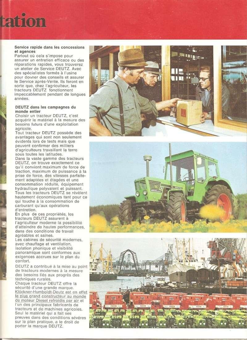 Traktori Deutz Fahr opća tema  27577659nr