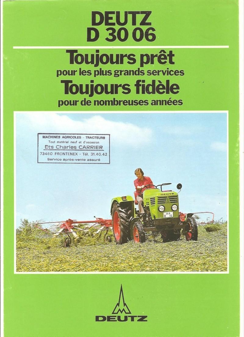 Traktori Deutz Fahr opća tema  27577661vh