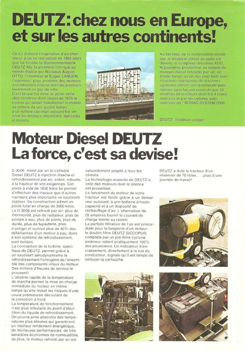 Traktori Deutz Fahr opća tema  27577662ib