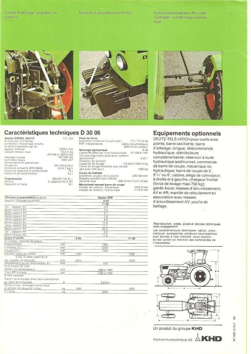 Traktori Deutz Fahr opća tema  27577664iz