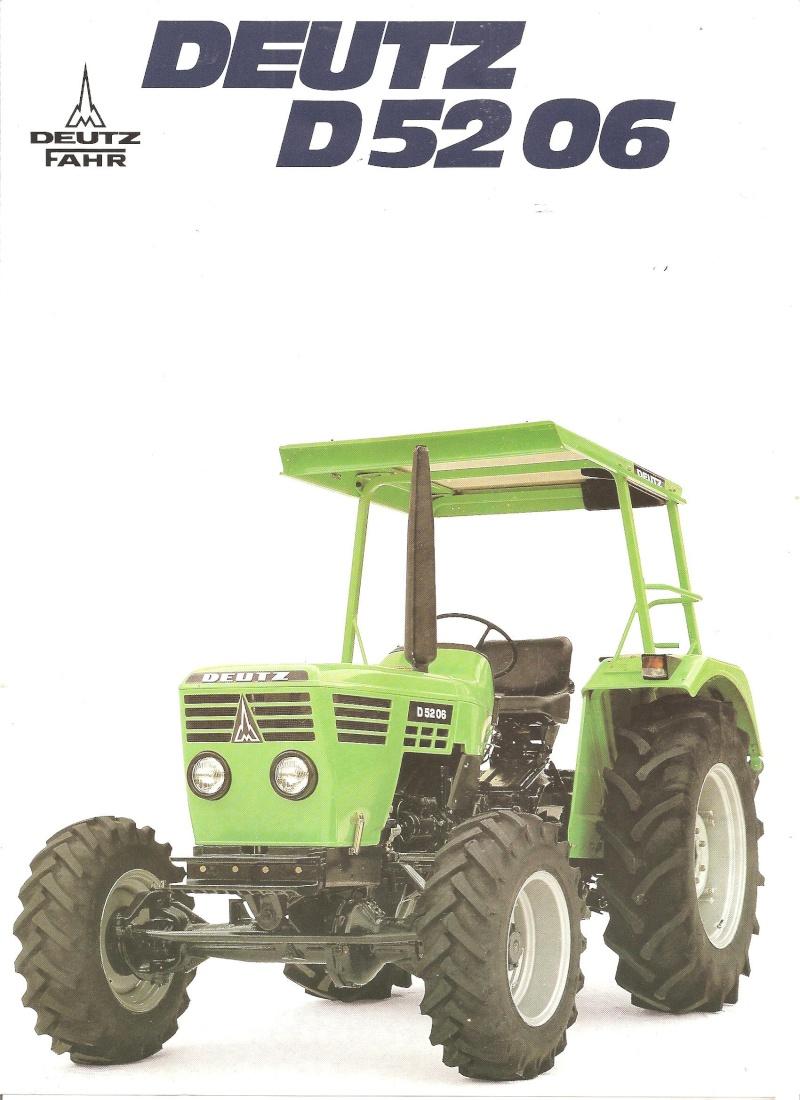 Traktori Deutz Fahr opća tema  27577697ck