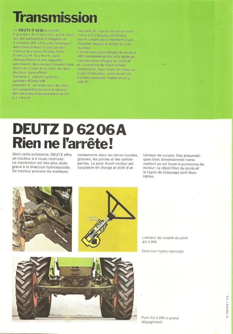 Traktori Deutz Fahr opća tema  27577702ze