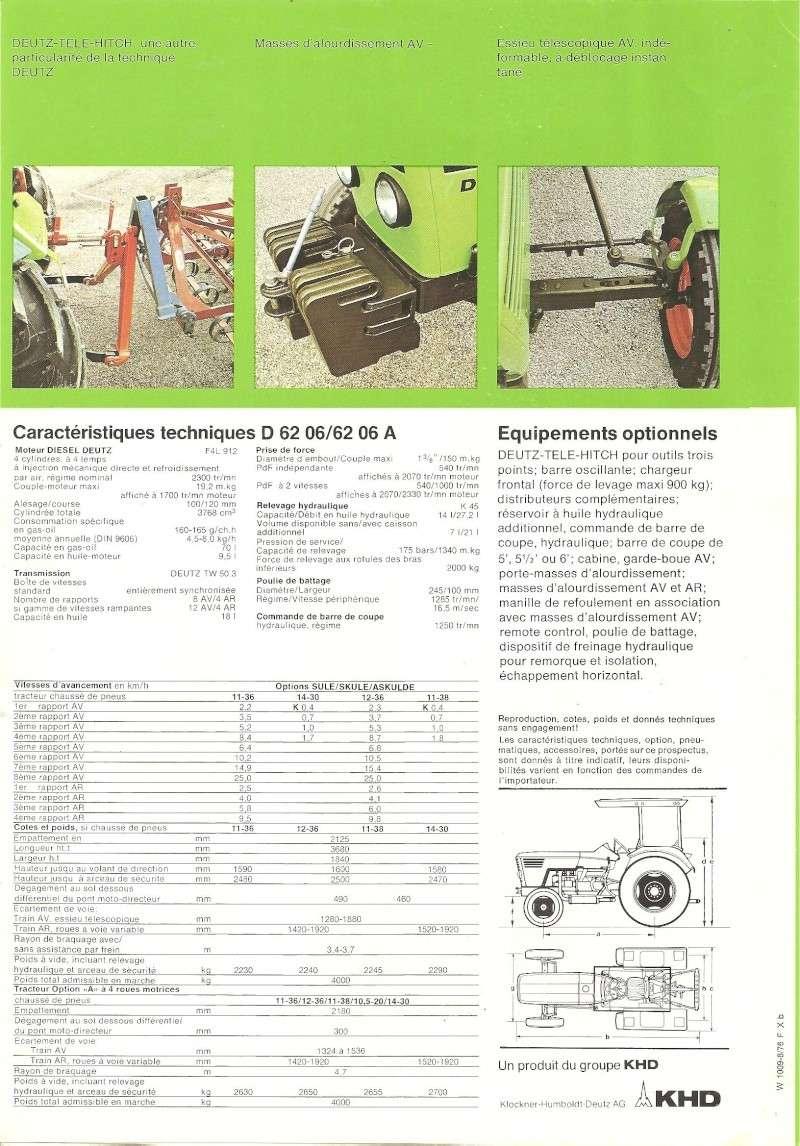 Traktori Deutz Fahr opća tema  27577704zg
