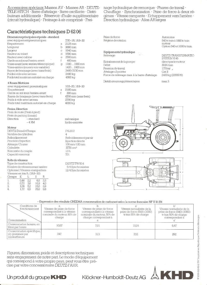 Traktori Deutz Fahr opća tema  27577719yb