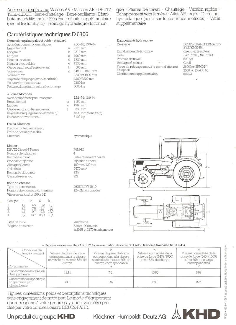 Traktori Deutz Fahr opća tema  27577721uu