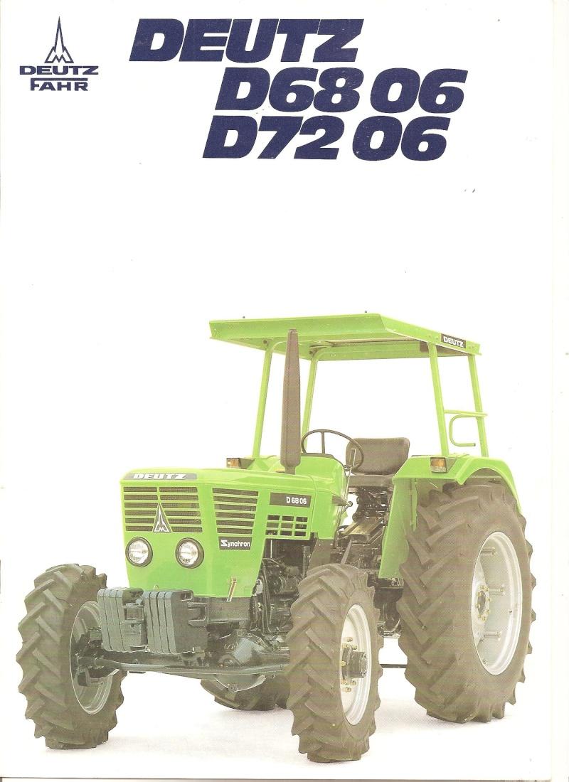 Traktori Deutz Fahr opća tema  27577722jg