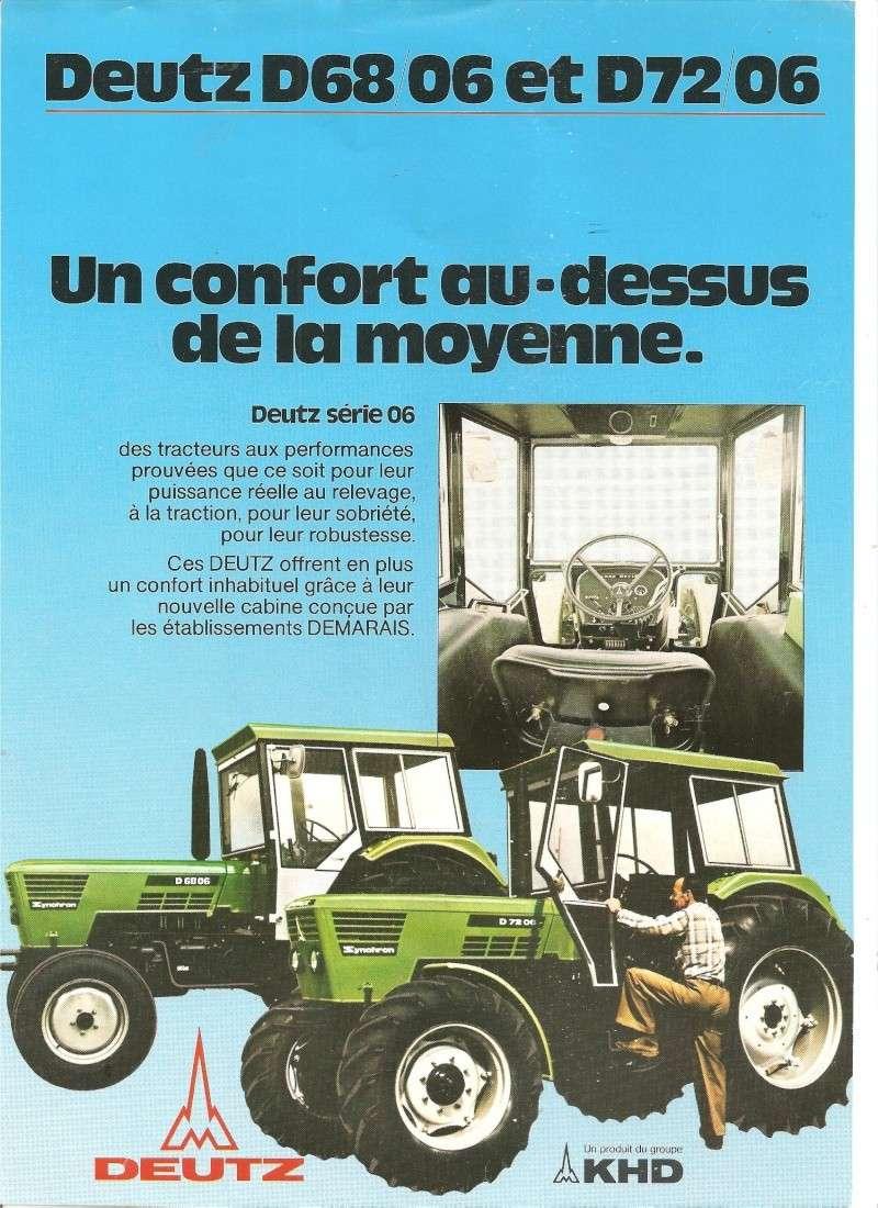 Traktori Deutz Fahr opća tema  27577726ru