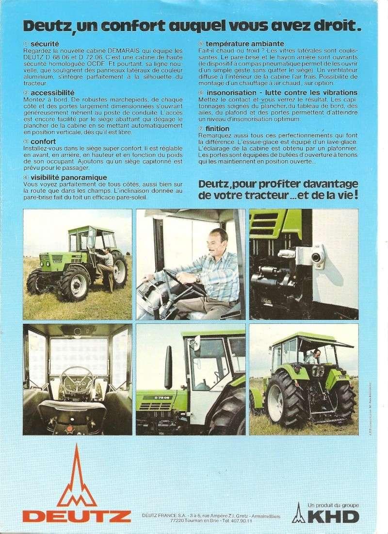 Traktori Deutz Fahr opća tema  27577727xf