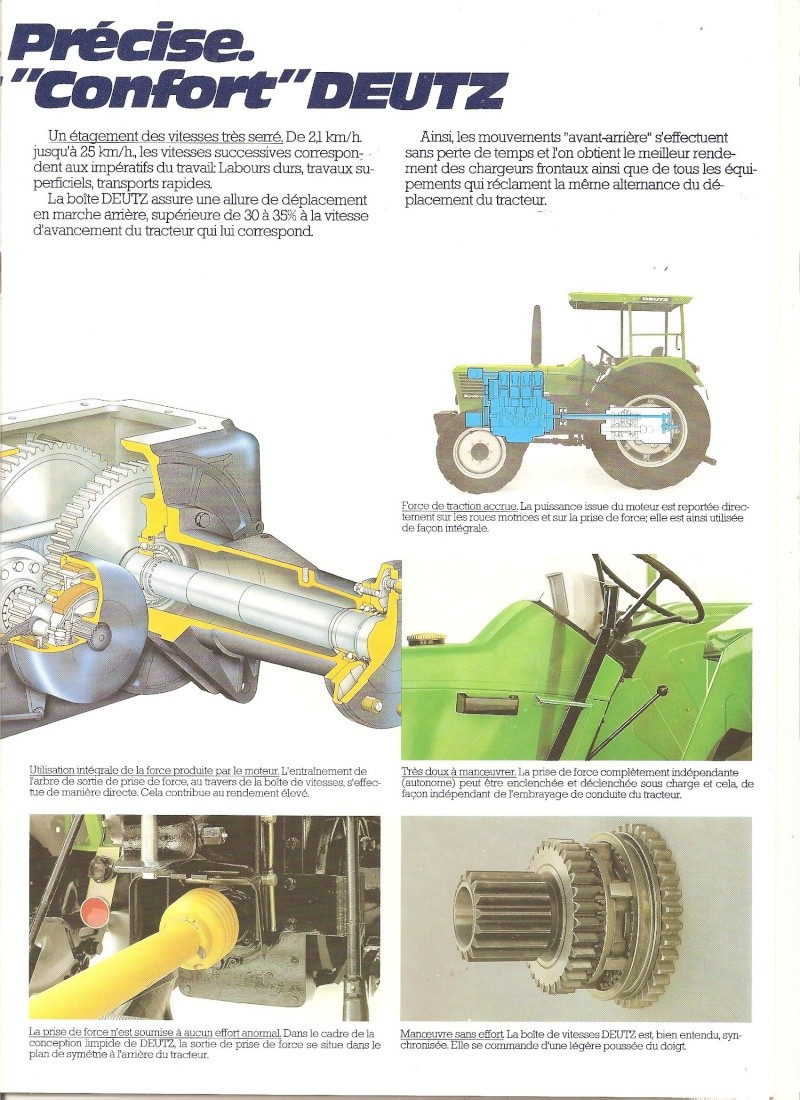 Traktori Deutz Fahr opća tema  27577743qt
