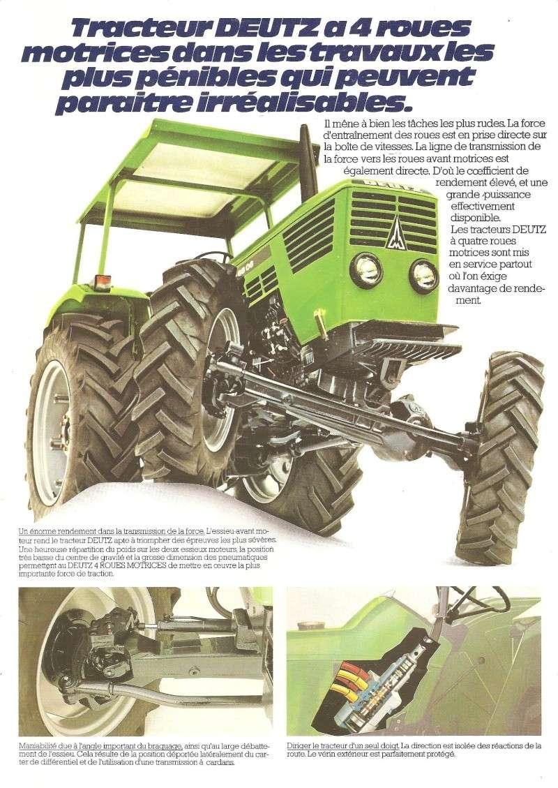 Traktori Deutz Fahr opća tema  27577752yx
