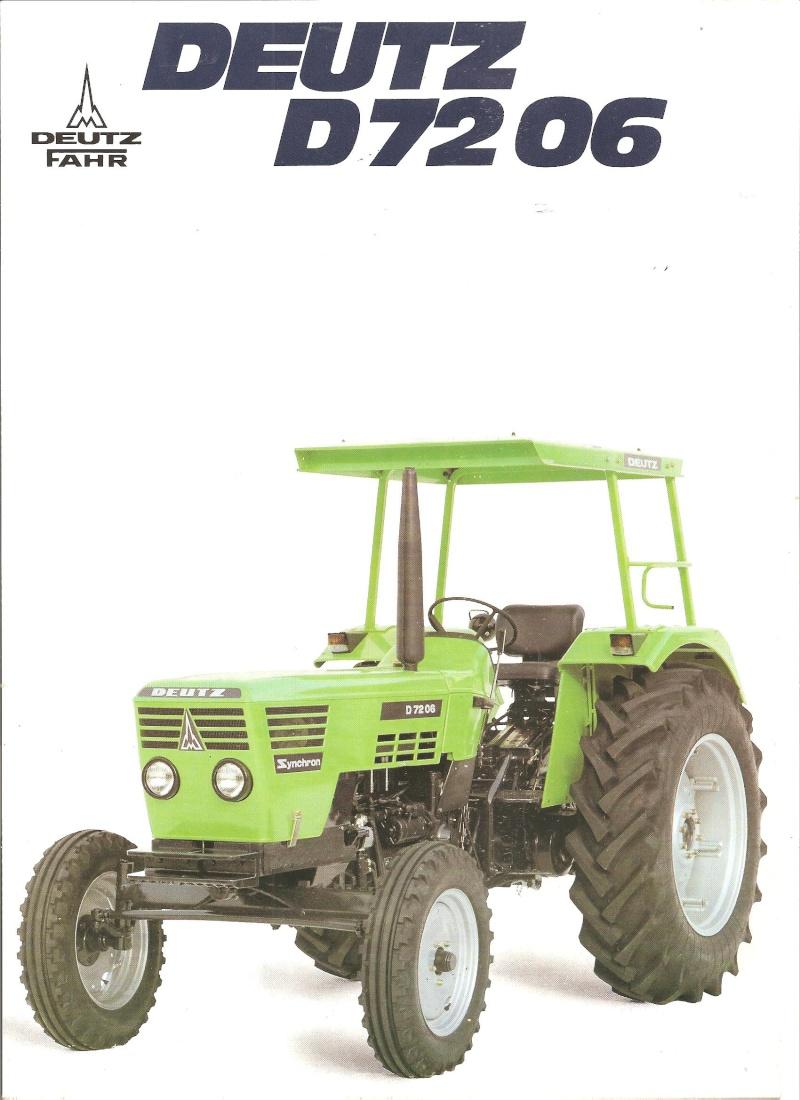 Traktori Deutz Fahr opća tema  27577756sj