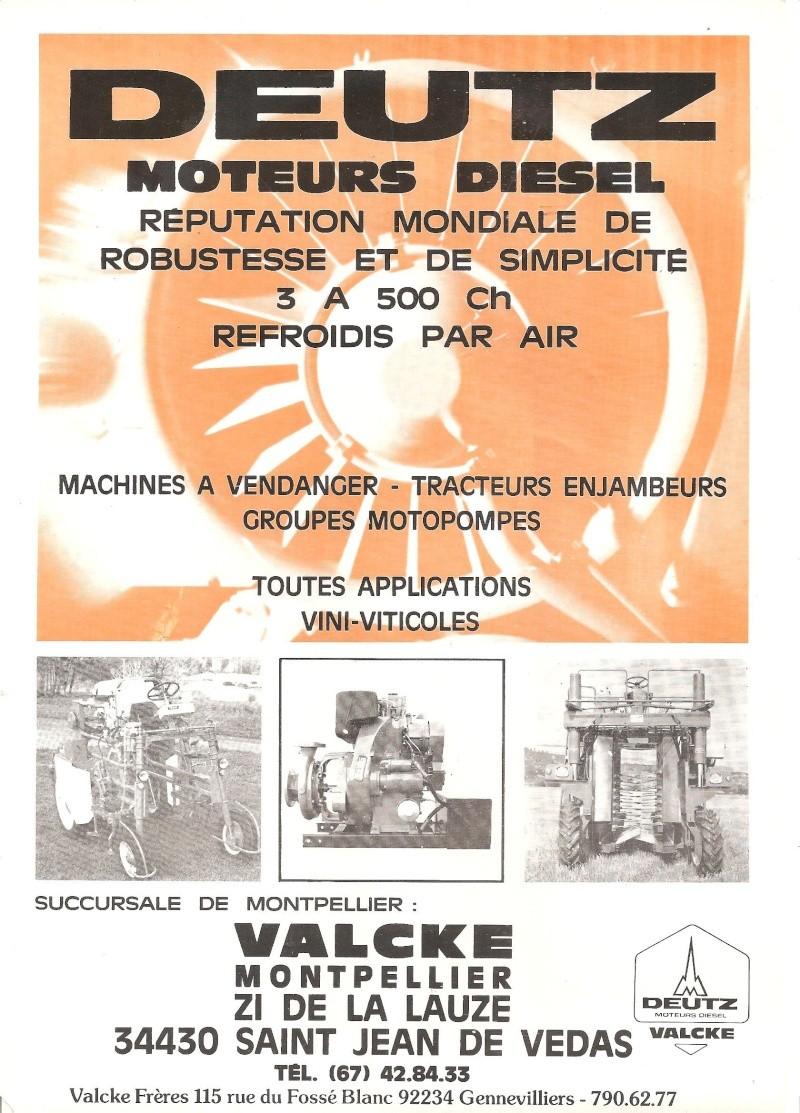 Traktori Deutz Fahr opća tema  27577765nr