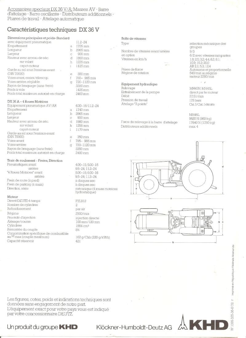 Traktori Deutz Fahr opća tema  27577773ke