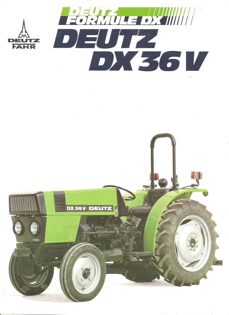 Traktori Deutz Fahr opća tema  27577775za