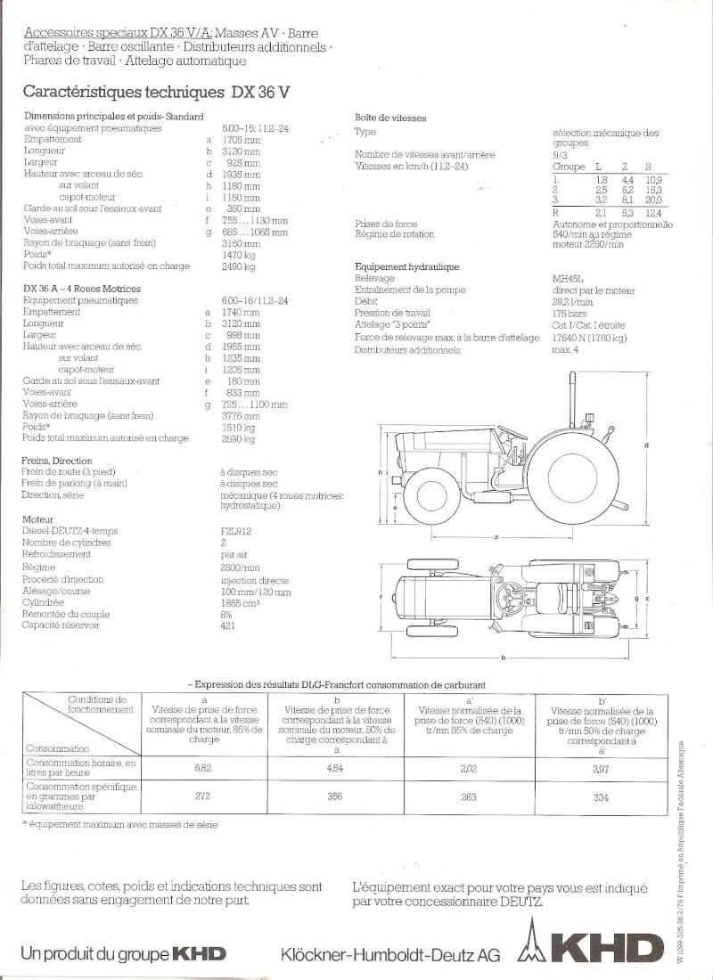 Traktori Deutz Fahr opća tema  27577776qx