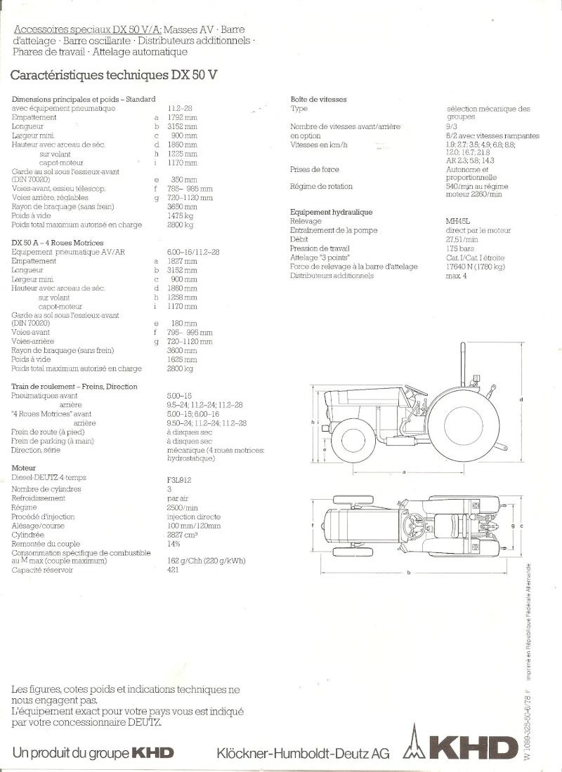 Traktori Deutz Fahr opća tema  27577778yv