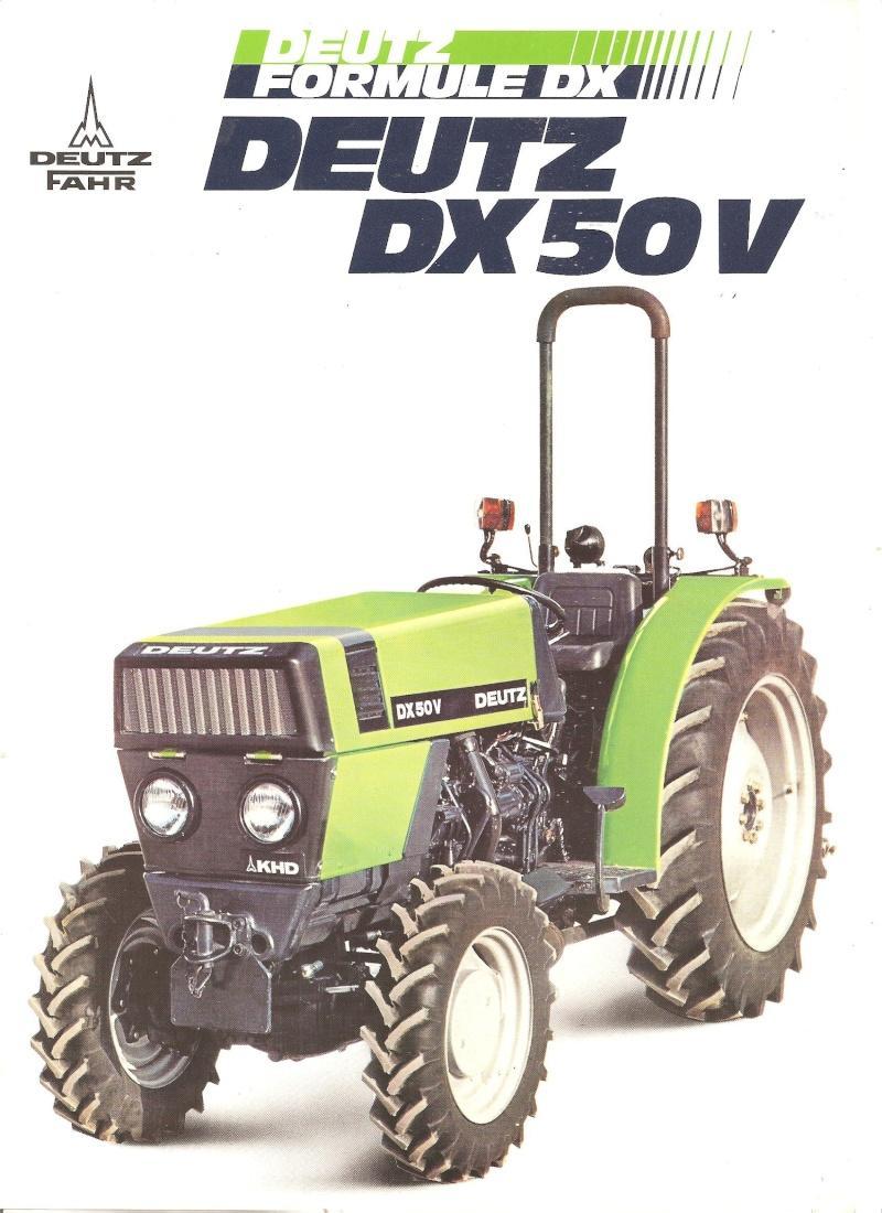 Traktori Deutz Fahr opća tema  27577779mu