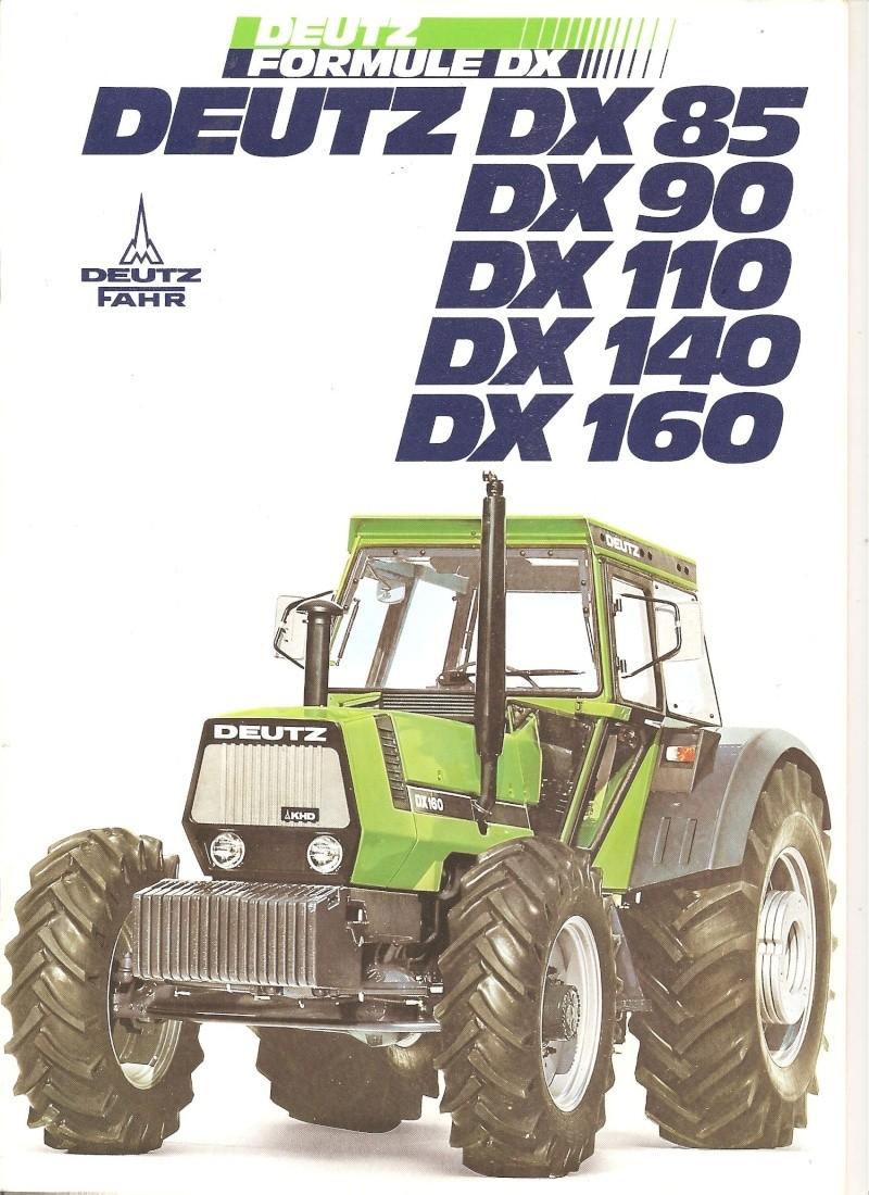 Traktori Deutz Fahr opća tema  27577803lk