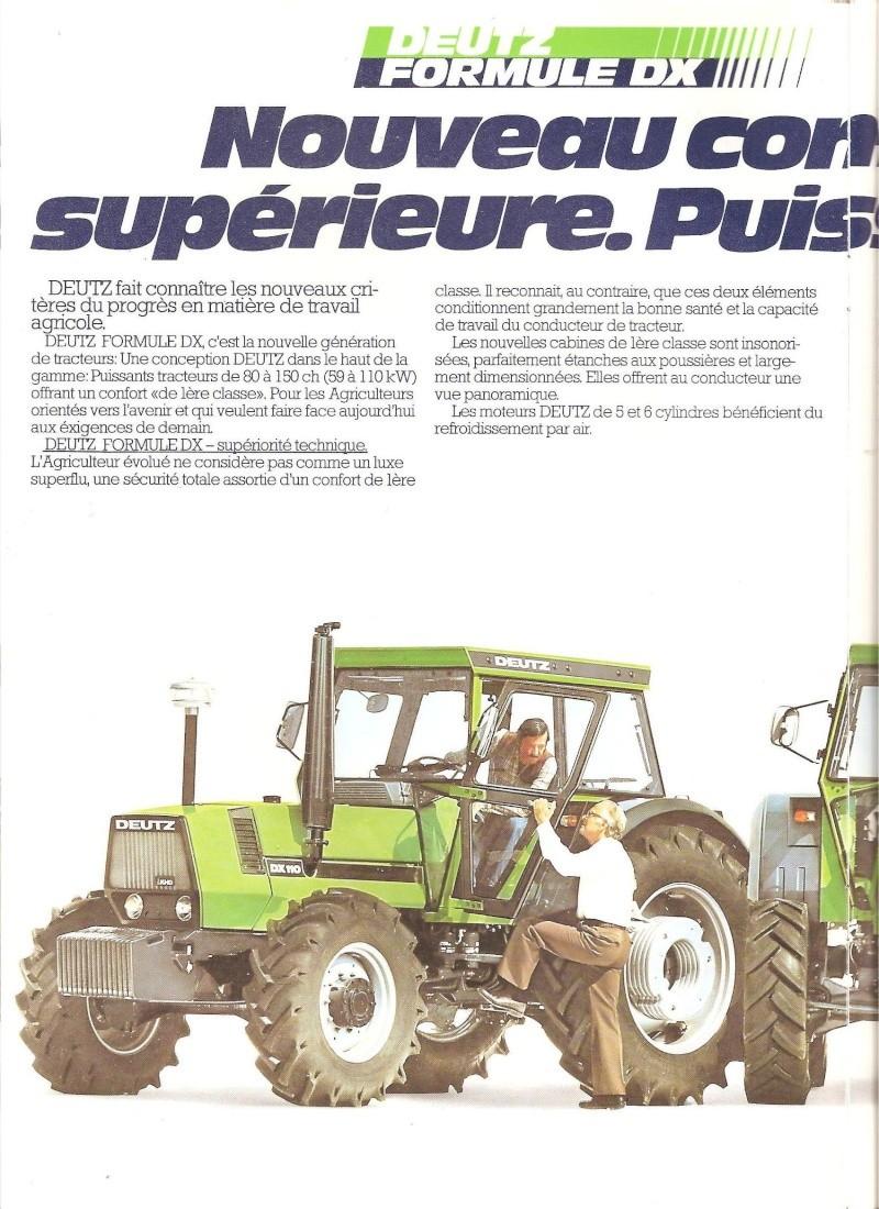 Traktori Deutz Fahr opća tema  27577804nc