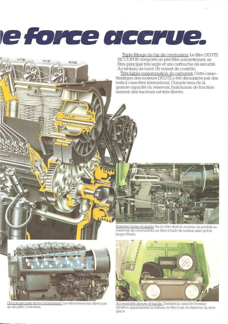 Traktori Deutz Fahr opća tema  27577807xw