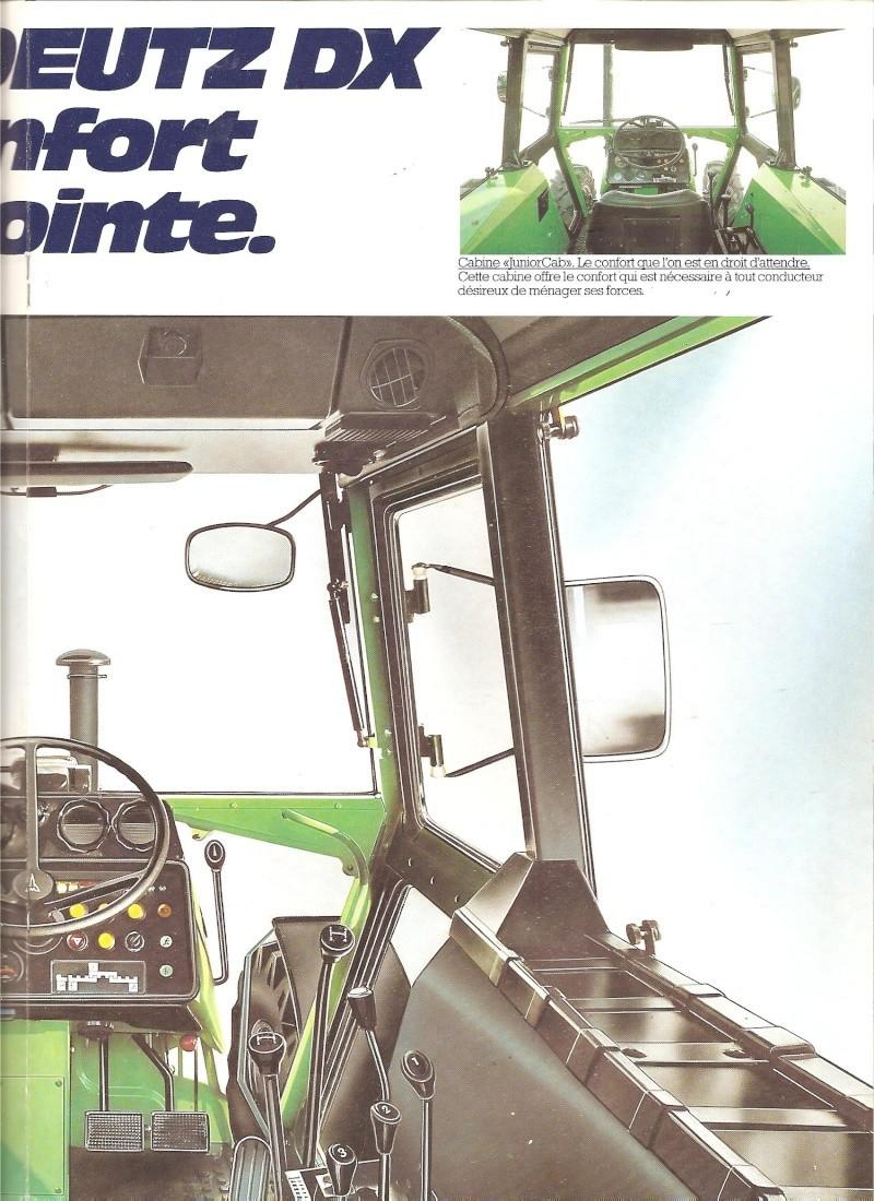 Traktori Deutz Fahr opća tema  27577812eq