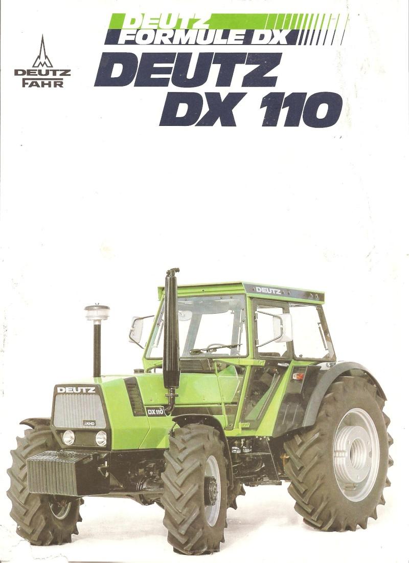 Traktori Deutz Fahr opća tema  27585647gn