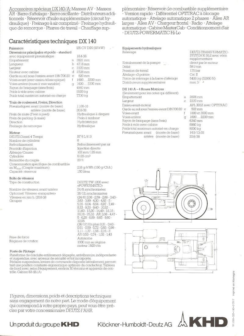 Traktori Deutz Fahr opća tema  27585652hv